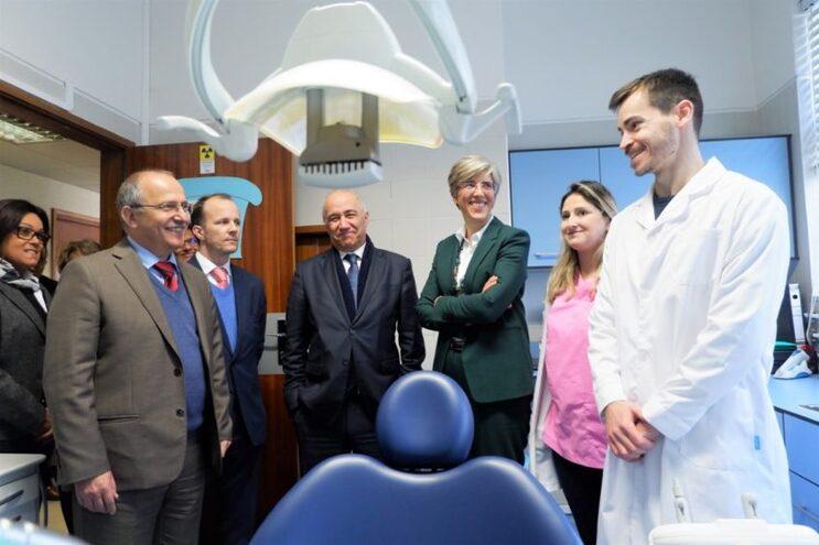 ARS quer cadeiras de dentista em todos os Centros de Saúde algarvios até final do ano