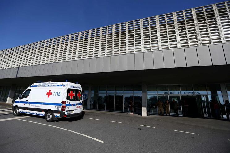 """Denunciada """"situação crítica"""" da obstetrícia do Hospital de Braga"""