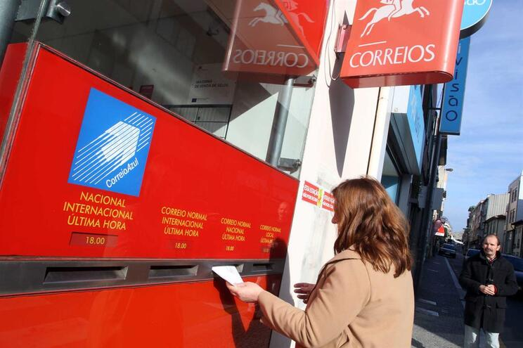 CTT impedidos de encerrar estações de correios em Trás-os-Montes