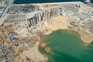 Os locais onde está armazenado nitrato de amónio, que provocou explosão em Beirute