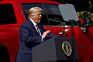 Donald Trump desvalorizou nova sondagem