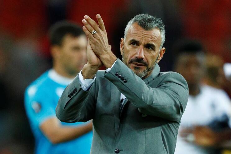 """Ivo Vieira: """"Podíamos ter feito melhor"""""""
