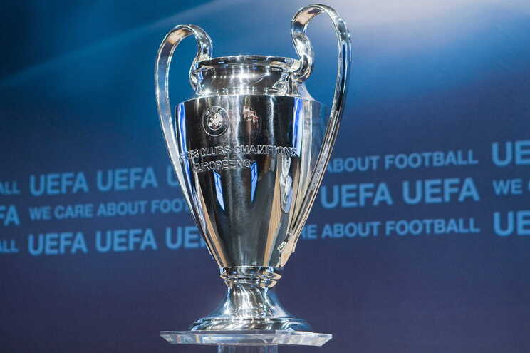 """Lisboa parece estar a ganhar terreno"" para receber a final da Champions deste ano"