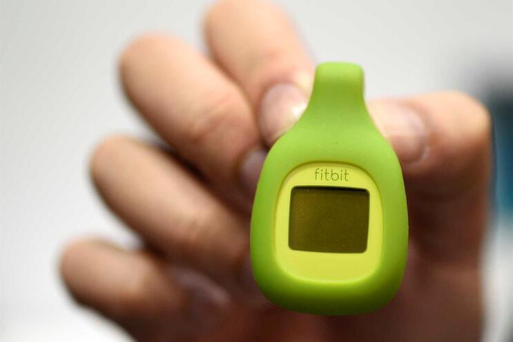 Google compra a Fitbit por 2,1 mil milhões de dólares