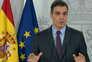 Espanha prolonga estado de emergência