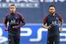 Mbappé e Neymar são apenas duas das estrelas da equipa de Paris