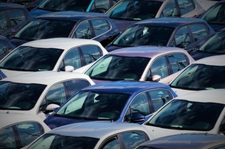 Veículos usados importados de outros Estados-Membros  sujeitos a impostos superiores àqueles aplicados