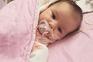 Eva nasceu a 11 de agosto de 2019, no Canadá