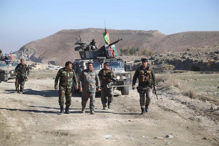 Guerra no Afeganistão fez mais 100 mil vítimas civis na última década
