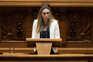 Deputada não inscrita Cristina Rodrigues
