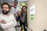 "O coletivo brasileiro de humor "" Porta dos Fundos """