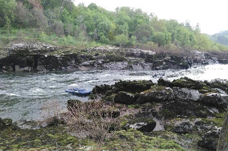 Cadáver encontrado no rio Minho é de pescador desaparecido