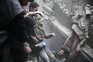 Bombardeamentos sem tréguas em Ghouta Oriental