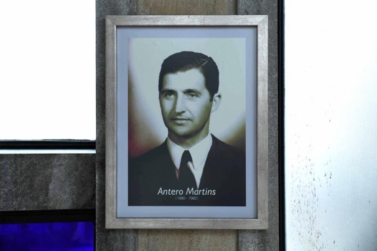 Antero Martins