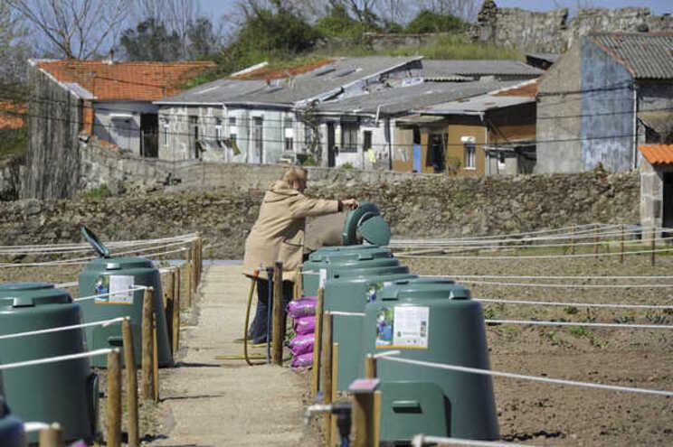 Desde 2007, Lipor já entregou mais de 15 mil compostores caseiros e comunitários na Região do Grande