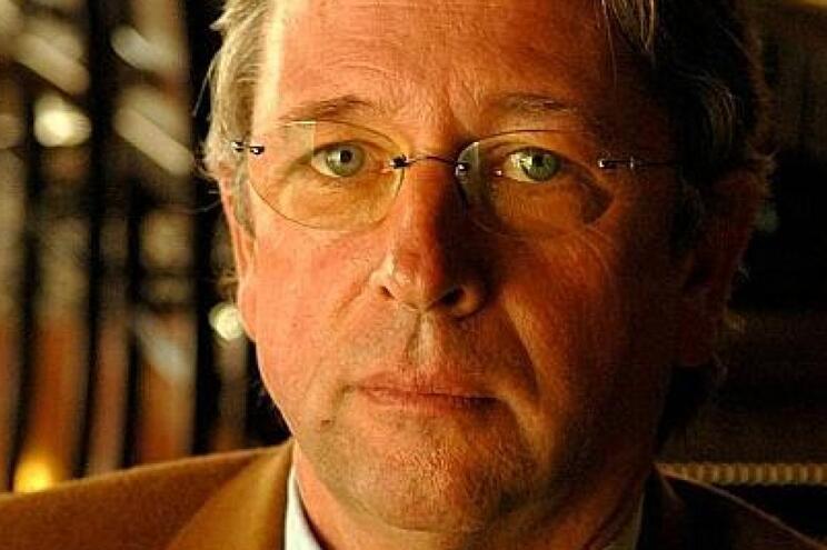 Jacques Monsieur, traficante de armas belga, foi detido em Évora