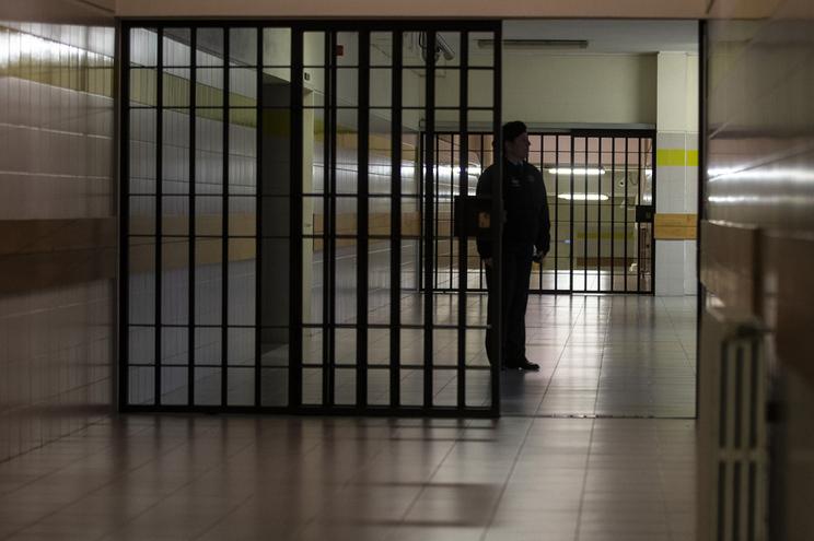 Detenção ocorreu no Estabelecimento Prisional de Santa Cruz do Bispo, em Matosinhos