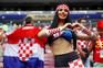 As mulheres que a FIFA não quer que se veja que estão na final do Mundial