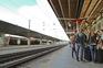Ferroviários em greve esta segunda-feira, dia 4