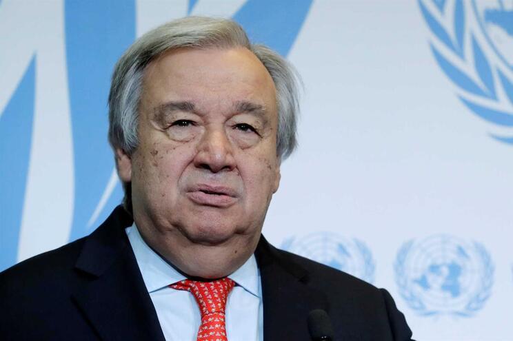 Guterres pede investigação sobre vítimas em protestos na Venezuela