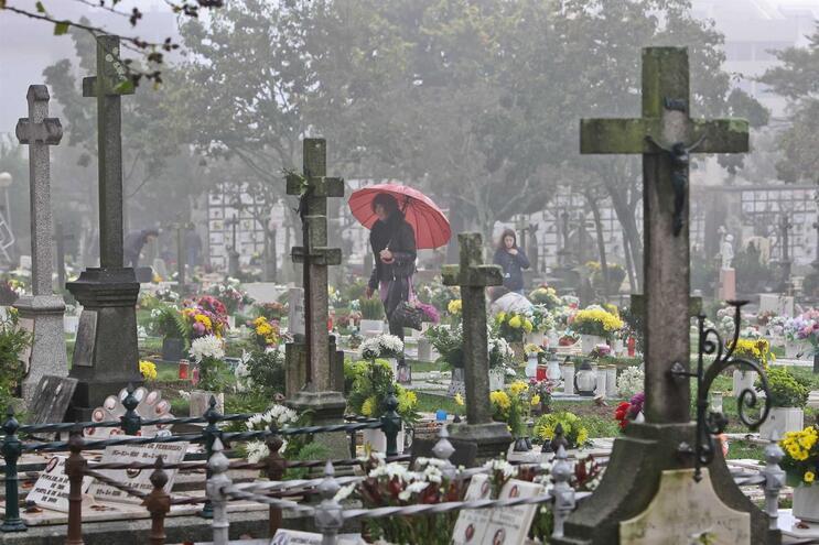 Vítimas comprovadamente infetadas com Covid-19 são enterradas sem autópsia
