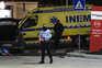 Parque de supermercado no Seixal foi palco de troca de tiros que causou um morto e três feridos