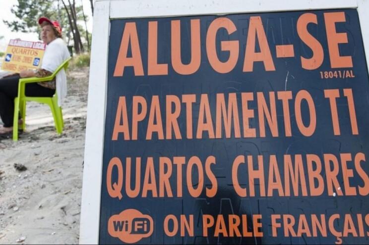 Cinco concelhos do distrito de Leiria no top nacional do alojamento local