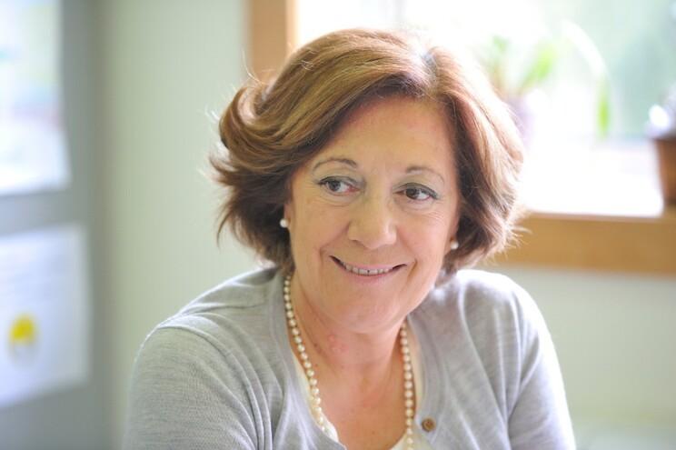 Ana Maria Tato é diretora executiva nomeada no final de 2015