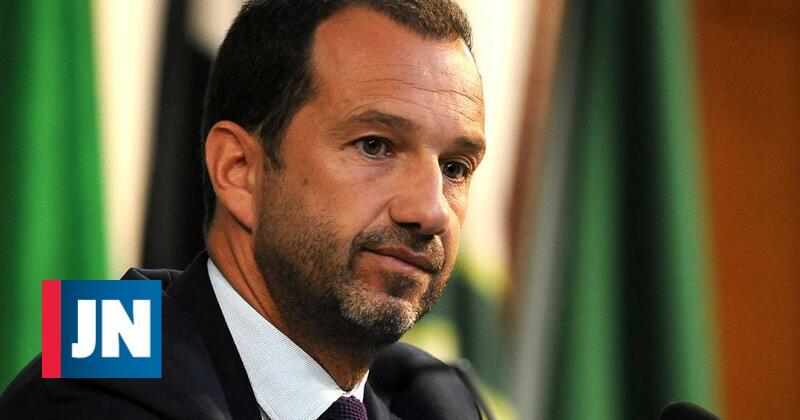 Frederico Varandas lamenta timing do castigo no futsal