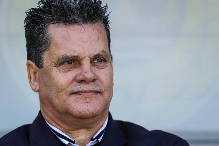 Rui Alves vai para o nono mandato na presidência do Nacional