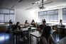 Governo quer garantir primeira fase de acesso ao Ensino Superior aos alunos com covid-19