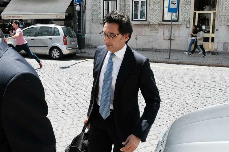 Zeinal Bava é arguido no processo resultante da Operação Marquês