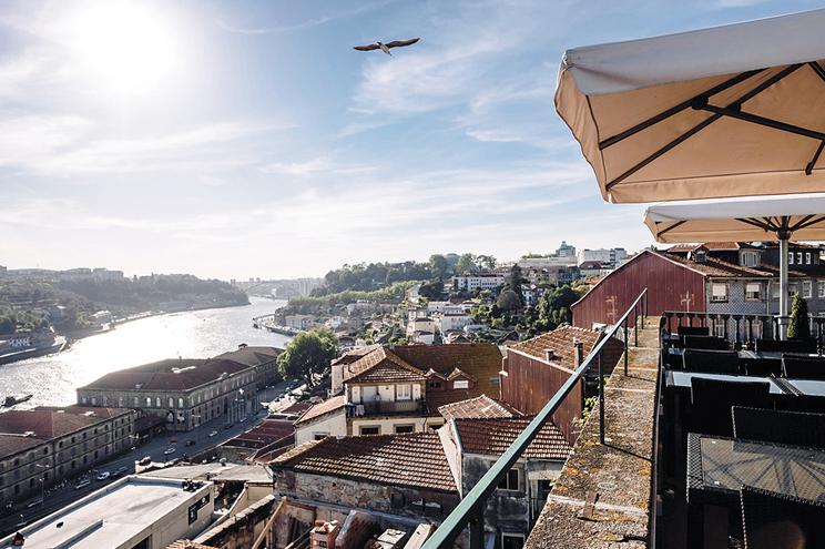 Preços das casas no Porto têm subido à boleia da crescente procura turística