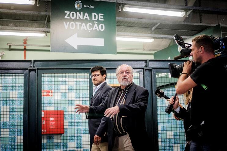 Jaime Marta Soares antecipa recorde de votação