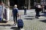 Conclusões sobre impacto do turismo foram feitas pelo Banco Central Europeu