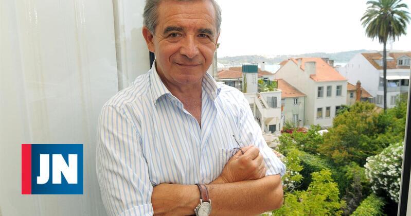 Surpresa e consternação na morte de Tozé Martinho