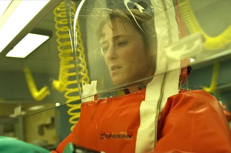 """""""Contágio"""", de 2011, é um dos filmes mais falados desde que a pandemia começou"""
