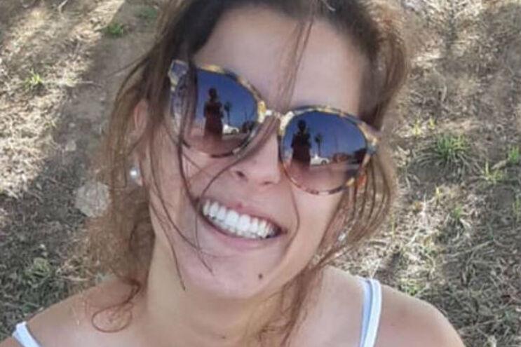 Portuguesa de 24 anos desaparecida em Barcelona