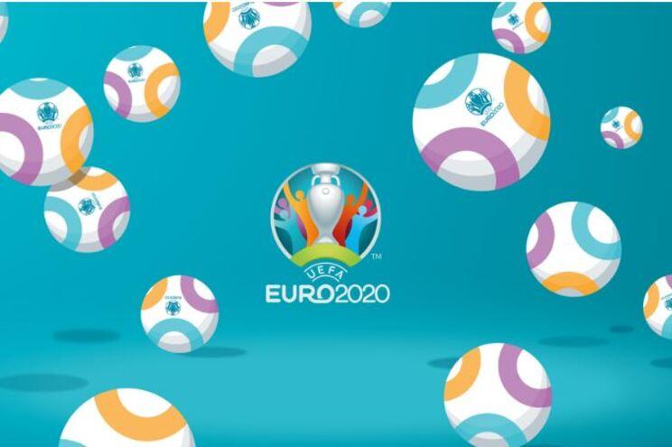 Sorteio do Euro2020 realiza-se neste sábado