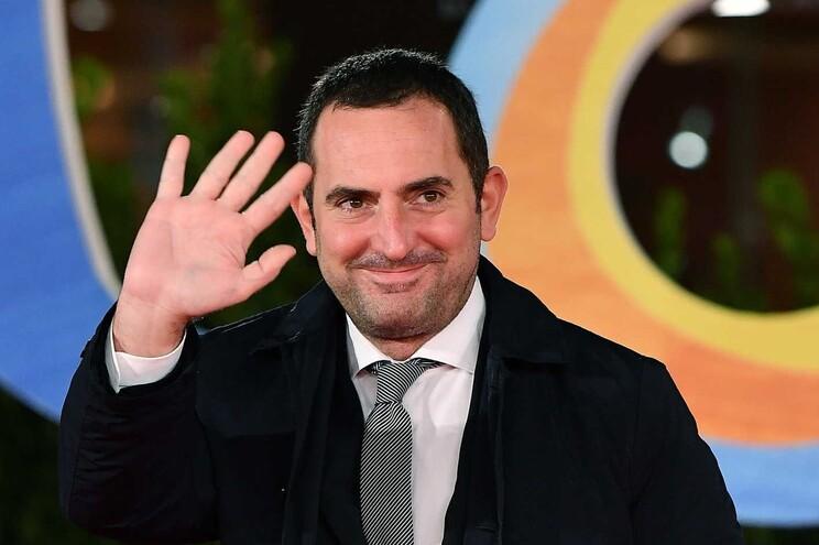 Vicenzo Spadafora, ministro italiano do Desporto