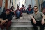 Músicos de rua e bares em Coimbra contestam restrições