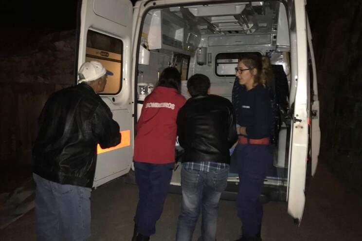 Mulherdesaparecida desde domingo encontrada morta em Arcos de Valdevez