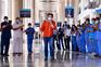Dubai fecha hospital de campanha com adeus a último paciente de covid-19