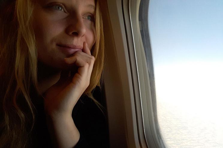 Louisa Vesterager Jespersen, de 24 anos, tinha sido aconselhada a não viajar para Marrocos