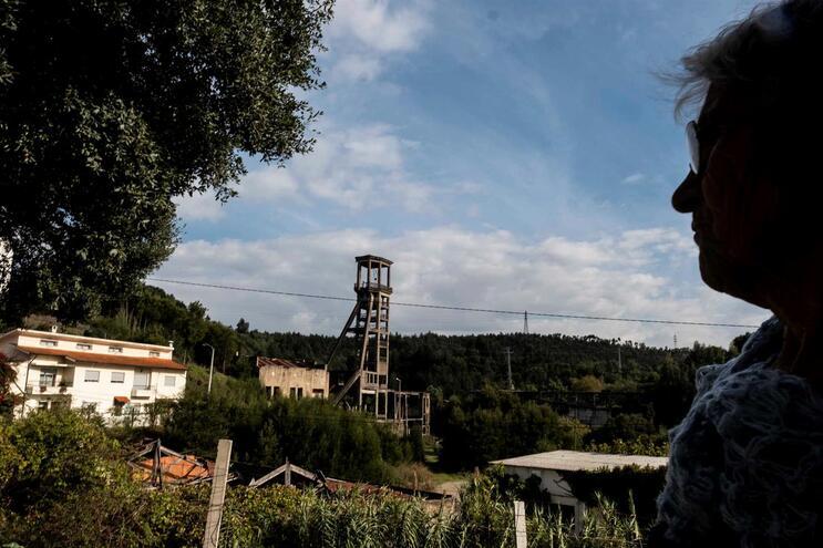 Retirada de resíduos de São Pedro da Cova pode avançar no próximo ano
