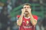 Ferro pede para sair do Benfica em janeiro