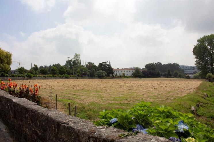 Corrida estava marcada para a Quinta Casa do Arco, em Gueifães