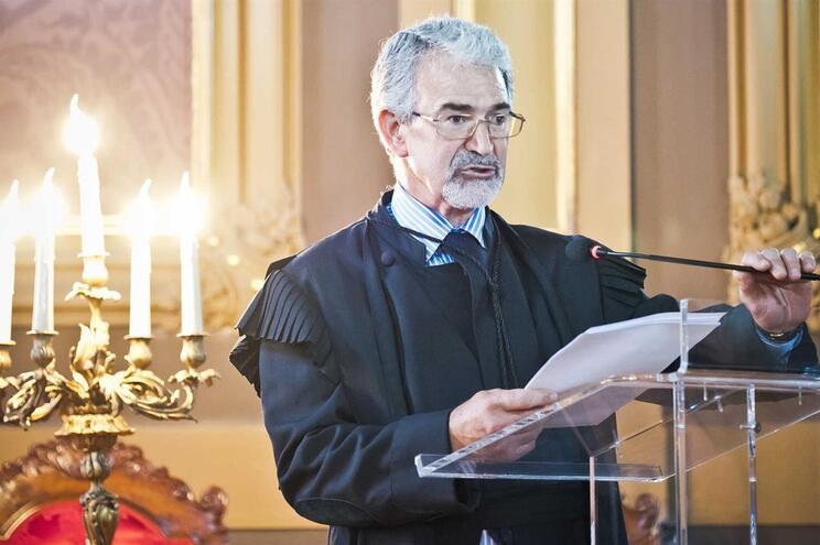 Orlando Nascimento renuncia ao cargo