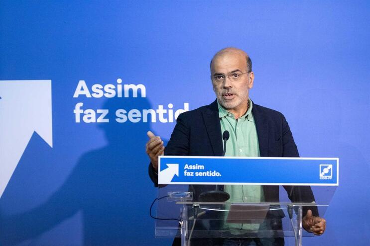 Diogo Feio exige que Manuel Monteiro diga ao que vem