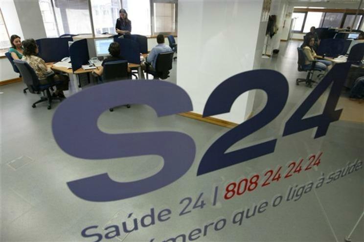 Linha SNS24 - 808 24 24 24